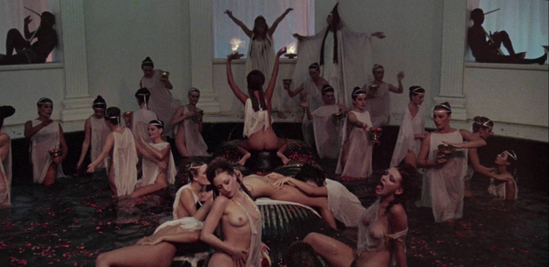 film con tante scene di sesso prostitute roma